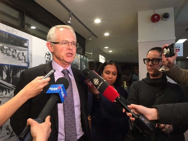 TDSB facing $67.8 million budget shortfall and larger than expected provincial cuts, director of education says