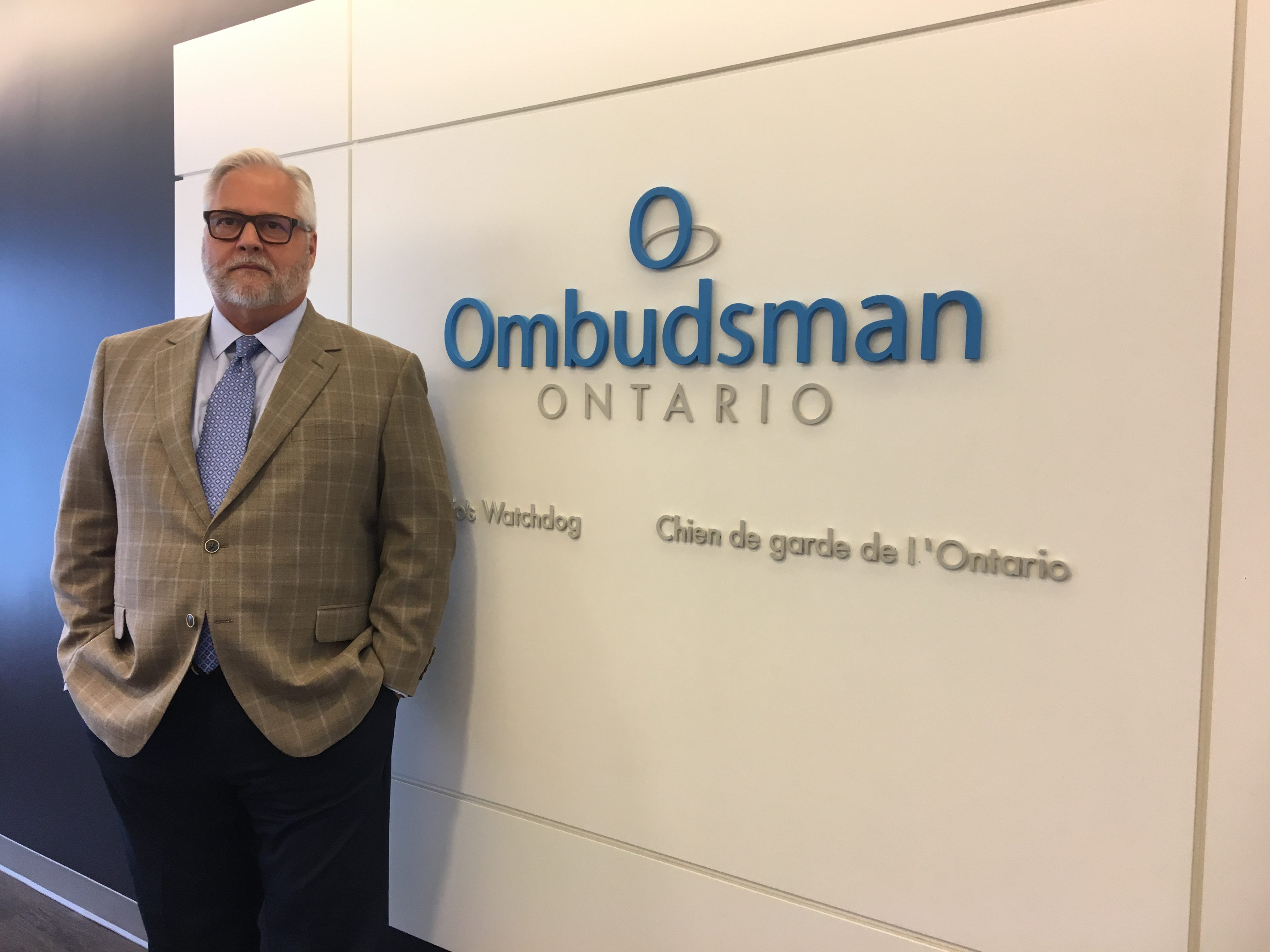 Ombudsman calls for action on police reform, oversight of public health units