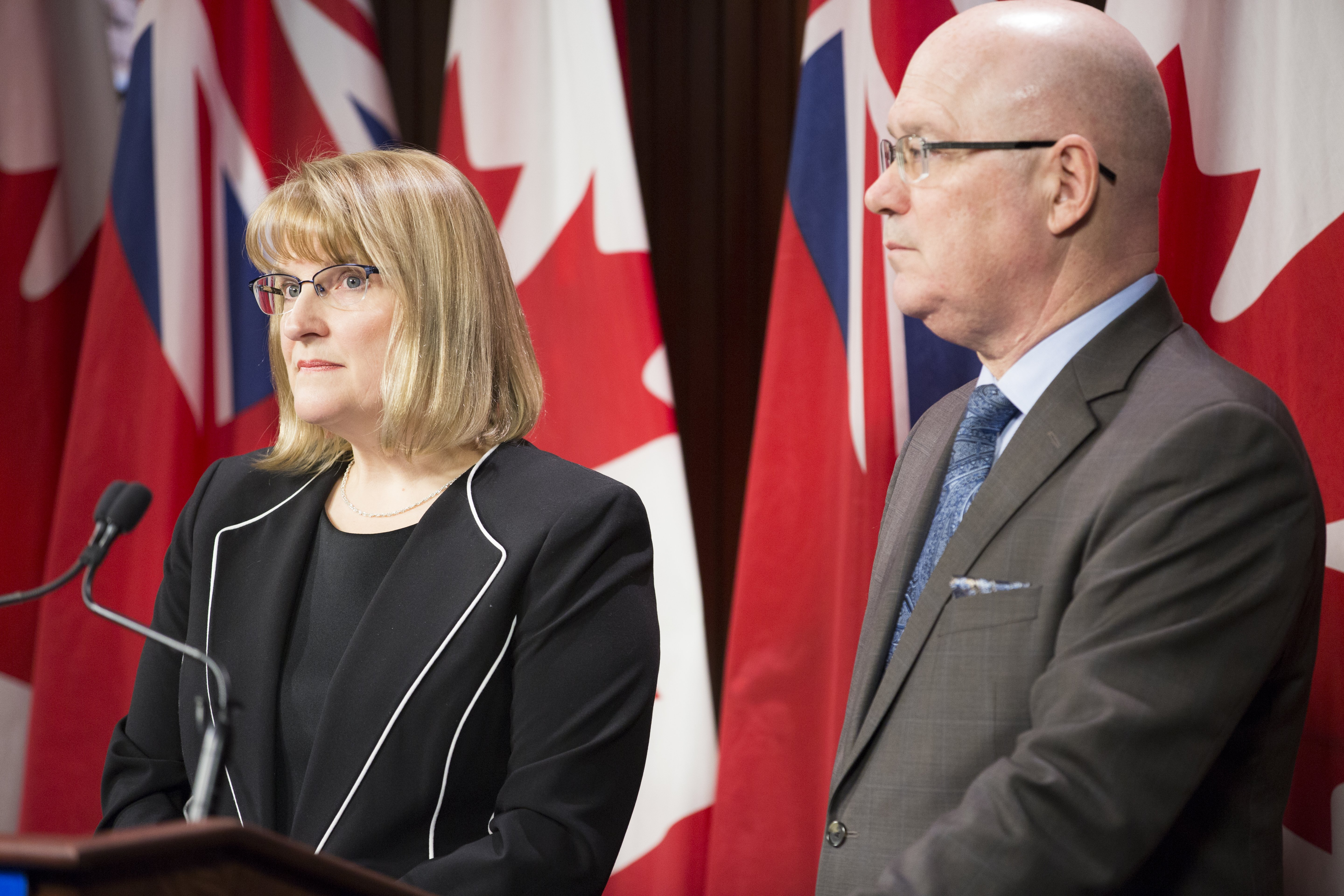 Ford government appears to have no plans to host mandatory anti-racism conference
