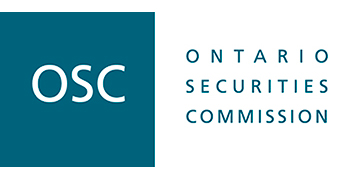 Senior Editorial Specialist Communications and Public Affairs Branch, The Ontario Securities Commission (OSC)