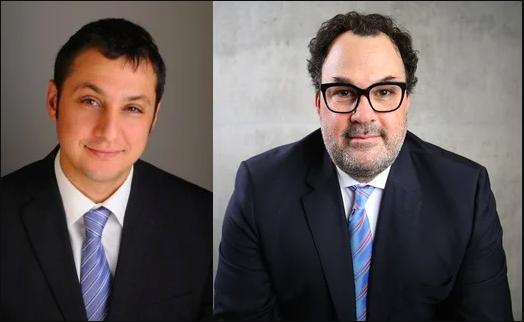 Business Council welcomes Robert Asselin and Michael Gullo to its leadership team