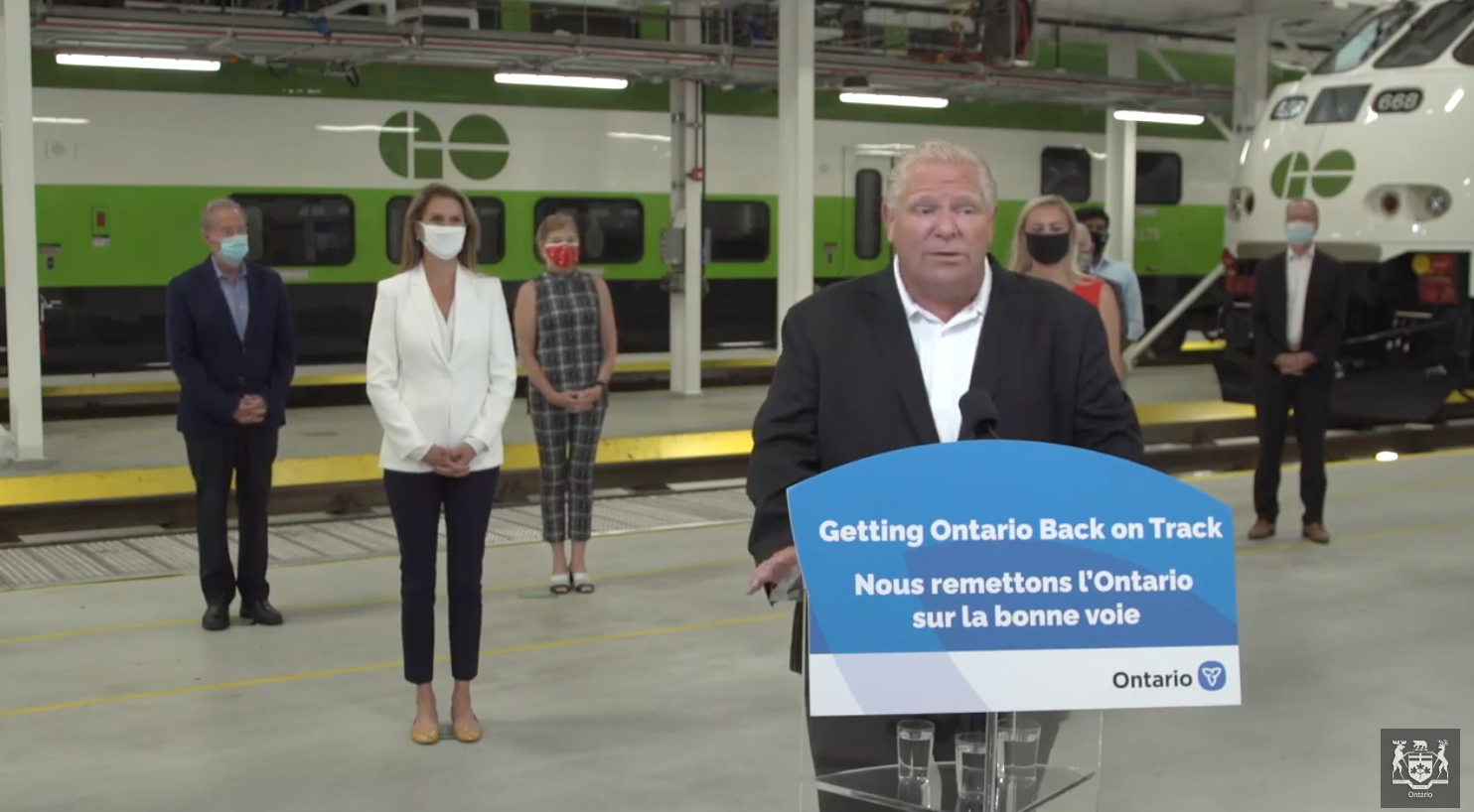 NDP calls on ombudsman to review province's back-to-school plan: Your daily Ontario COVID-19 roundup