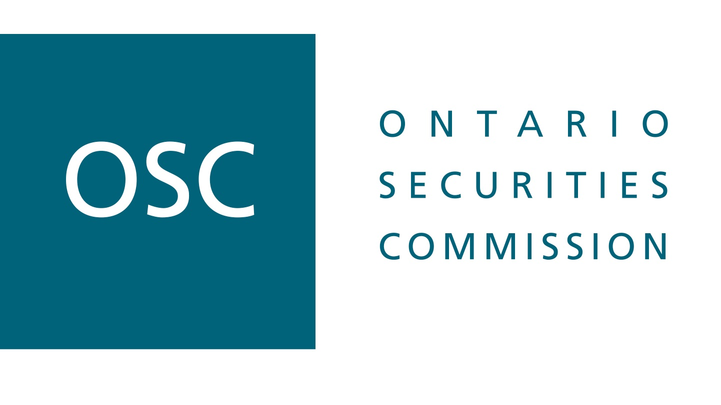 Senior Public Affairs Specialist, Ontario Securities Commission