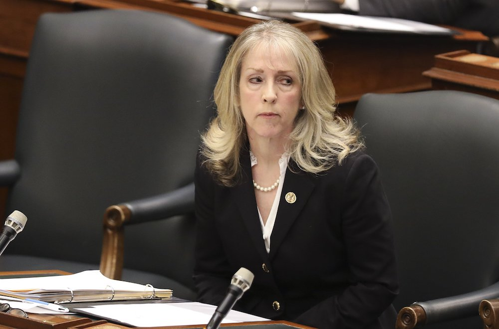 Ontario ministers mum on any action taken on report of deaths from neglect in long-term care