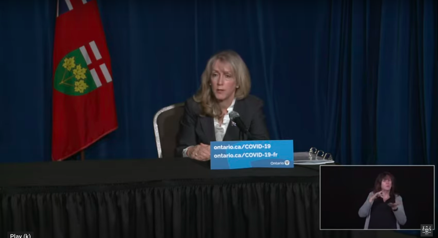 Ontario to provide thousands with free personal support worker training to boost workforce
