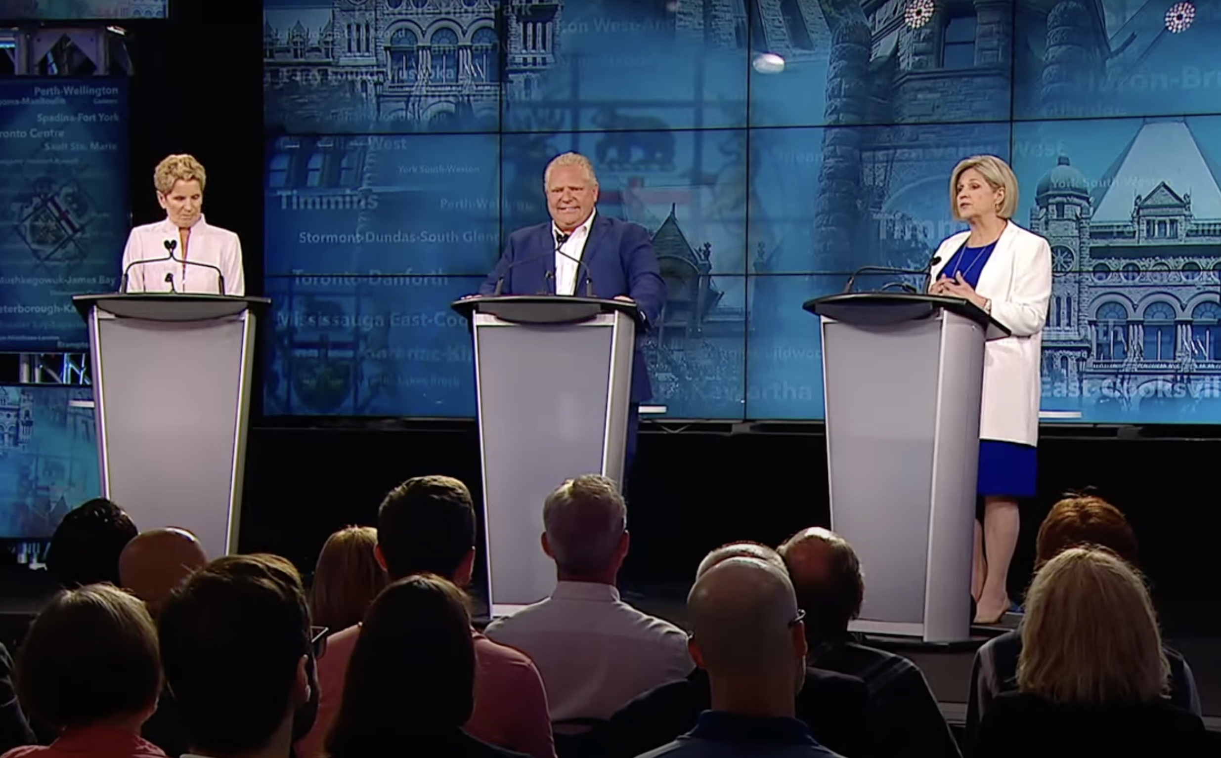 Davidson: Doug Ford brought Ontario to a childcare consensus