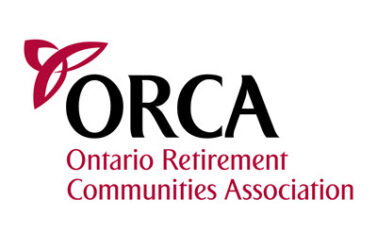 Vice President of Corporate and Public Affairs, Ontario Retirement Communities Association