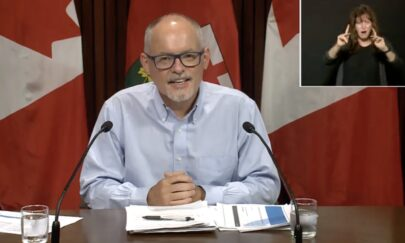 Have bigger celebrations, but stay cautious over 'Vax-giving': Moore