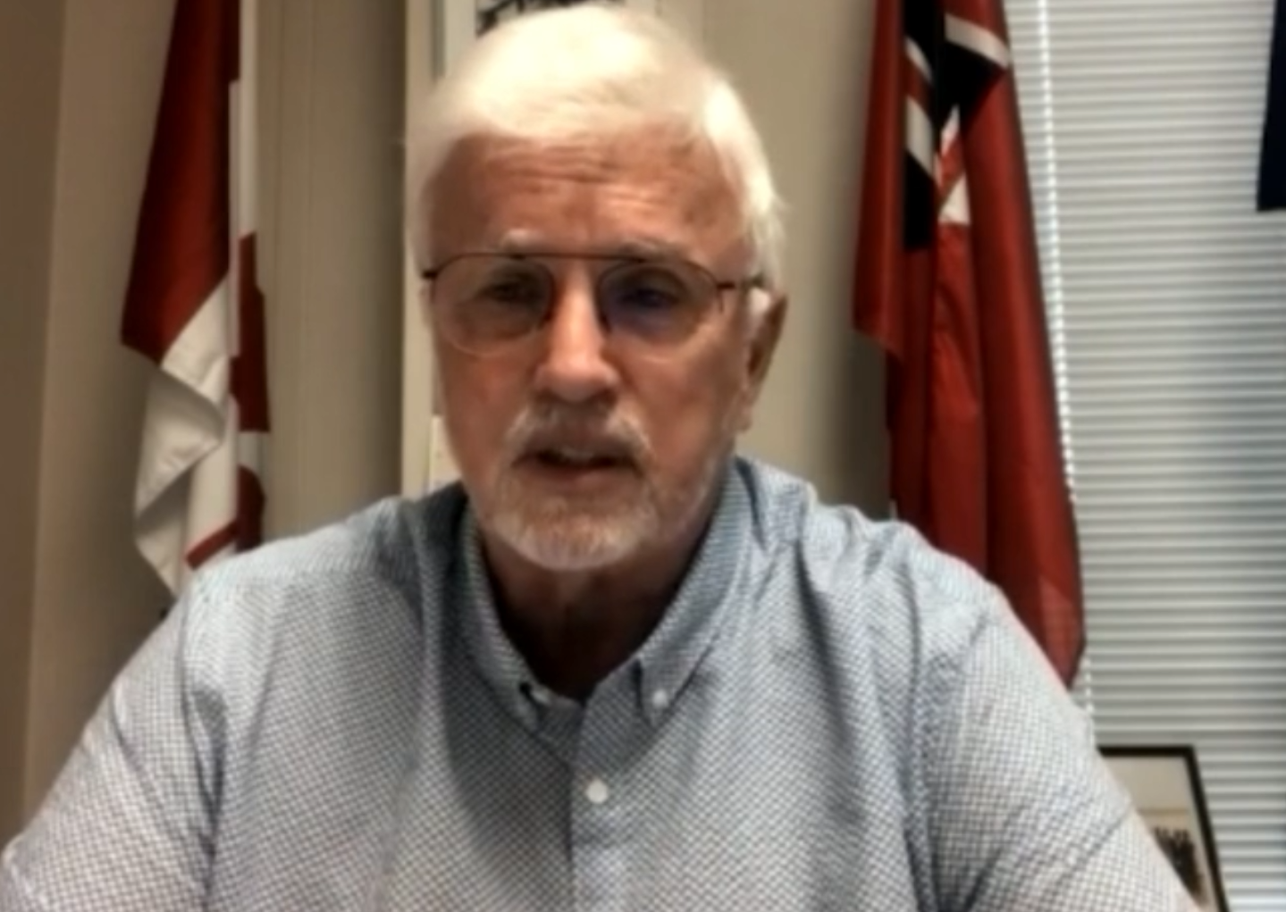 MPP shares vaccine misinformation in interview after being turfed from PCs