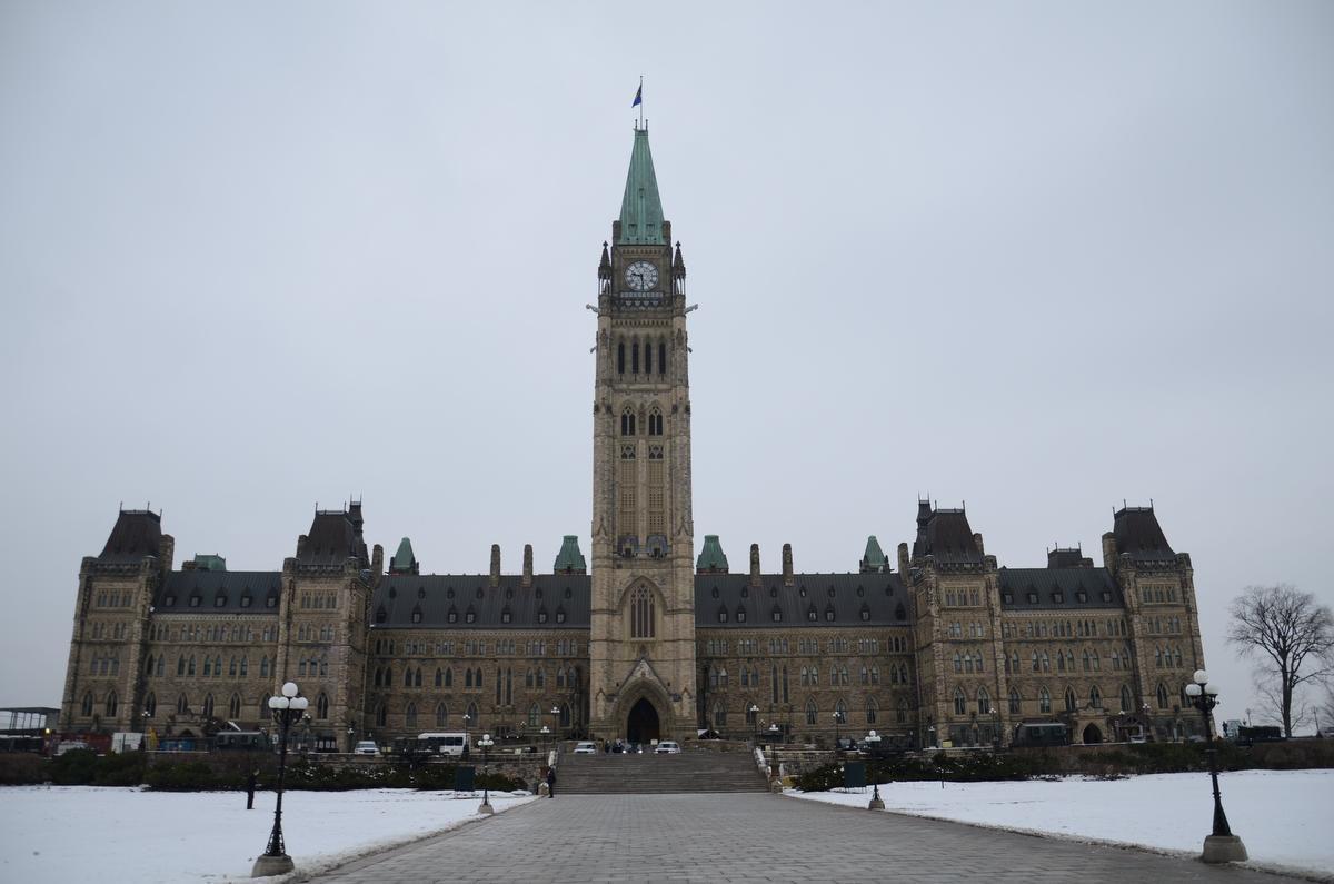 The federal election's implications on Ontario policy issues