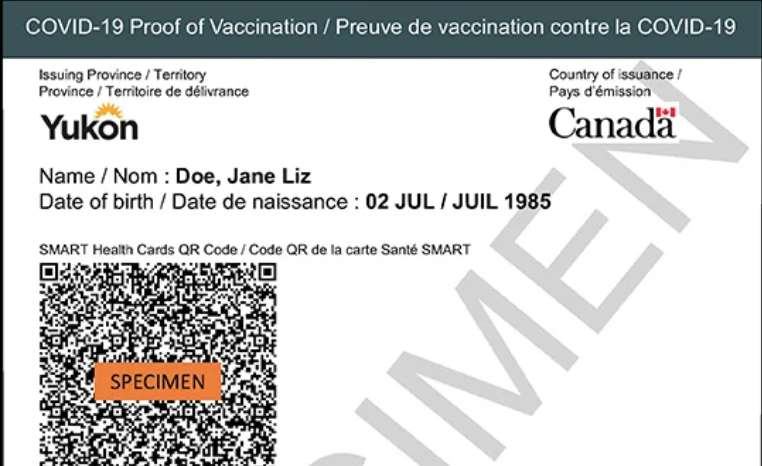 Feds, provinces agree on standardized vaccine pass