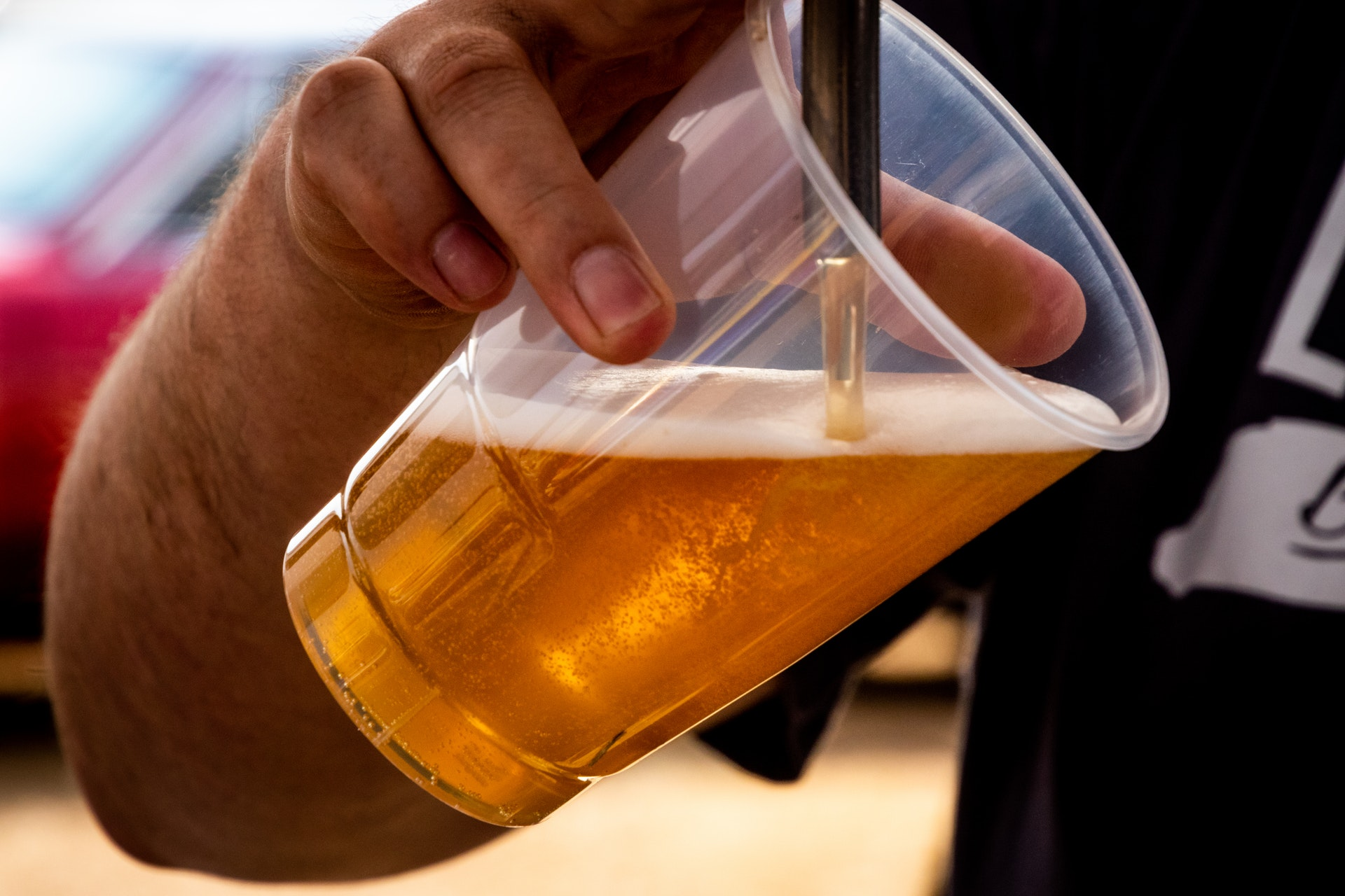 Pint-sized win for brewers, now allowed to sell beer at farmers' markets